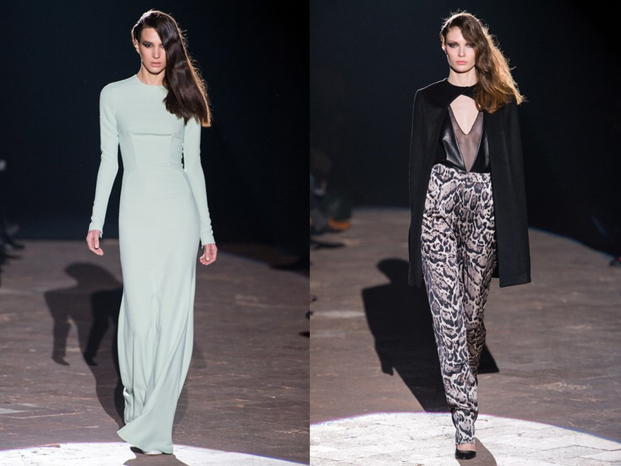Неделя моды в Милане:  День 1. Изображение № 10.