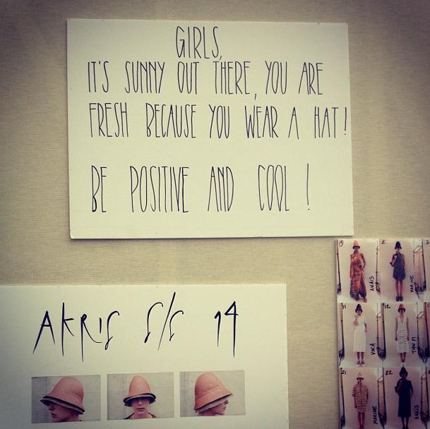 Прямой репортаж  с Paris Fashion Week:  День 6. Изображение № 17.