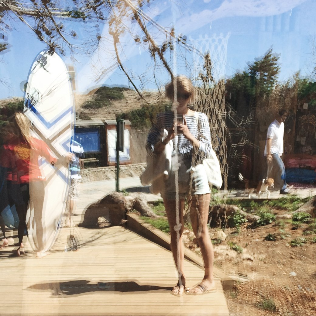 В Португалию за йогой  и серфингом. Изображение № 7.