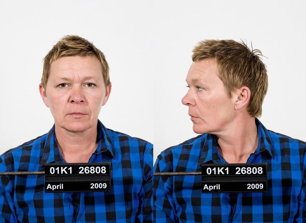 «Кто следующий?»: Гомосексуалы как жертвы репрессий. Изображение № 2.
