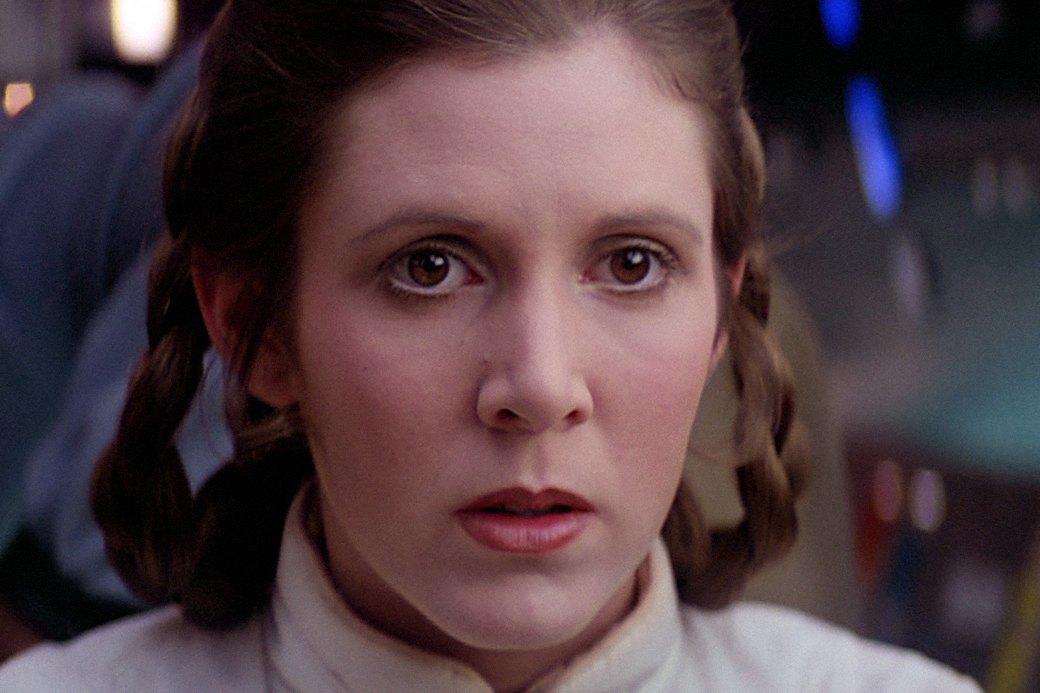Героини  «Звездных войн»: Боролись с Империей,  а победили сексизм. Изображение № 1.
