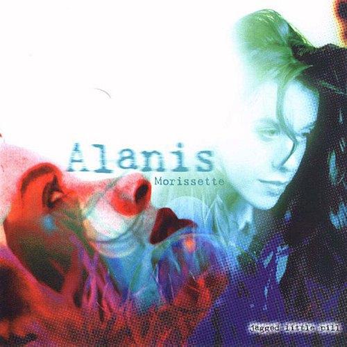 Альбом Аланис Мориссетт превратят в бродвейский мюзикл. Изображение № 1.