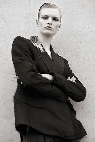 Новые лица: Юлиане Грунер. Изображение № 8.