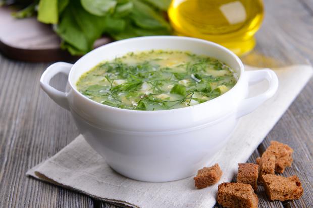 От гаспачо до свекольника: 10 рецептов холодных супов для жарких дней. Изображение № 4.