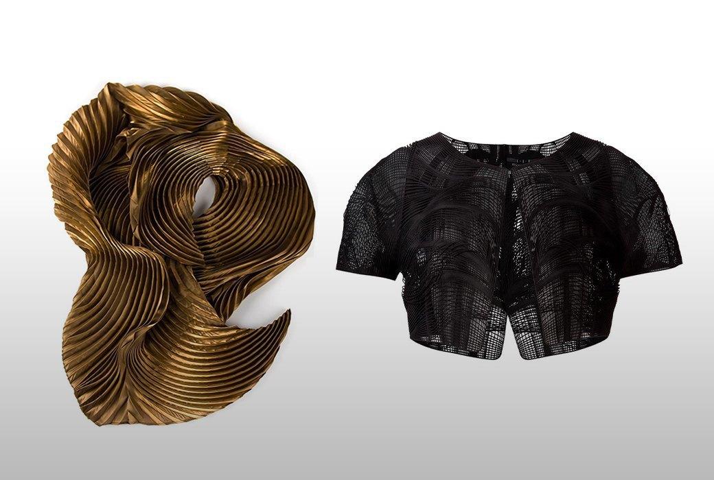 Что будет модно через полгода: Новые тенденции из Парижа. Изображение № 10.