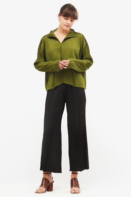 Модель Юлианна Сардар о любимых нарядах. Изображение № 2.