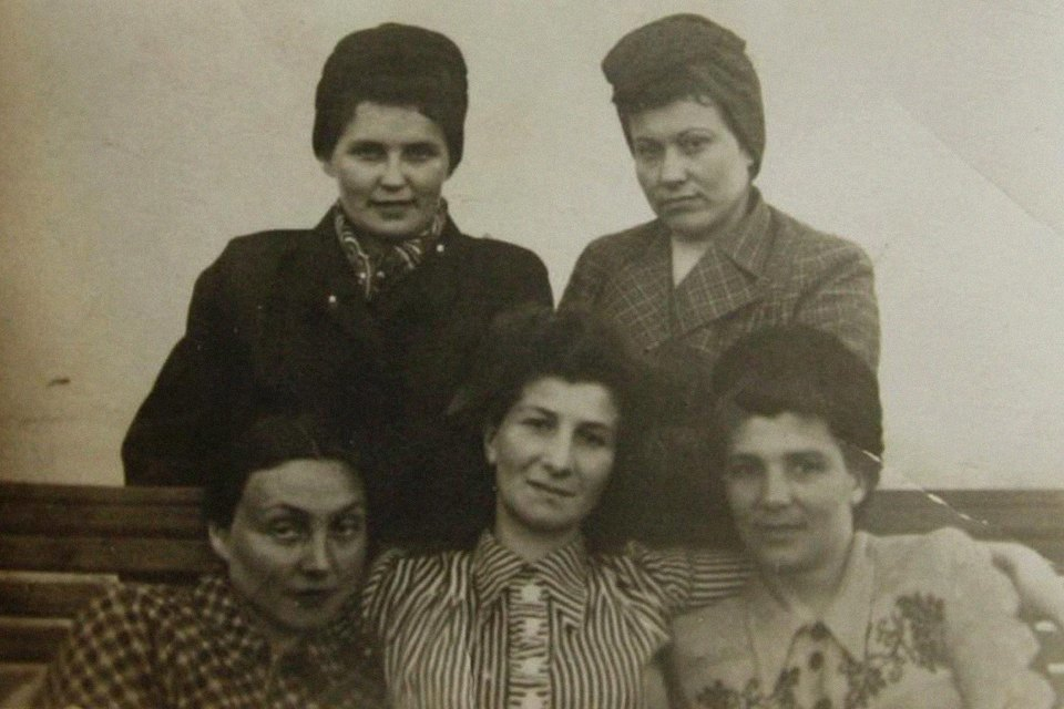 «Собака-Сталин»: Истории женщин, осуждённых за борьбу с режимом. Изображение № 1.