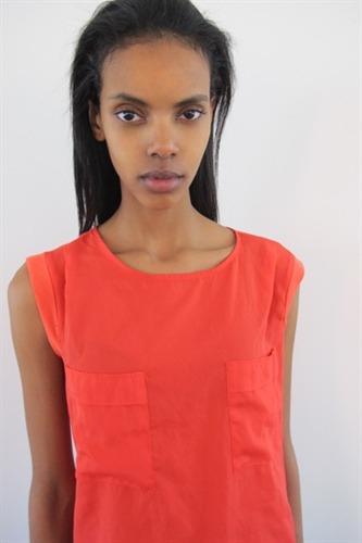 Новые лица: Грейс Махари, модель. Изображение № 29.