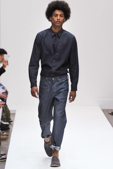 Новые лица: Ишам Авдулахи, модель. Изображение № 12.