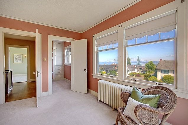 Дом Лоры Палмер выставлен на продажу. Изображение № 3.