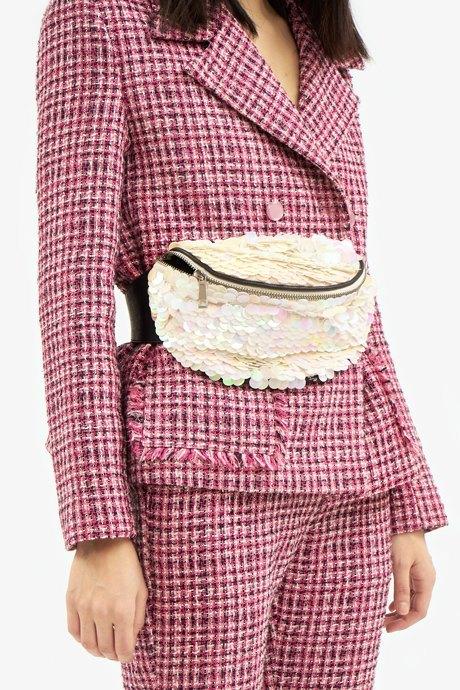 Cтарший редактор моды Glamour Иляна Эрднеева о любимых нарядах. Изображение № 5.