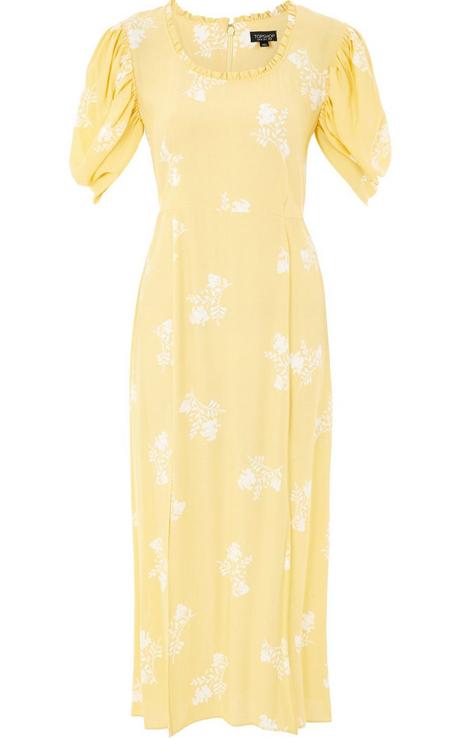 Скорее бы лето: 12 чайных платьев от простых до роскошных. Изображение № 12.