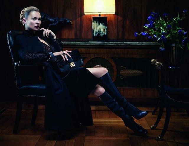 Камилла Джонсон-Хилл:  «Если модель напивается, это ударяет по бренду» . Изображение № 4.