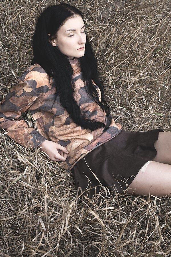 Саша Каневский создал коллекцию для Syndicate . Изображение № 5.