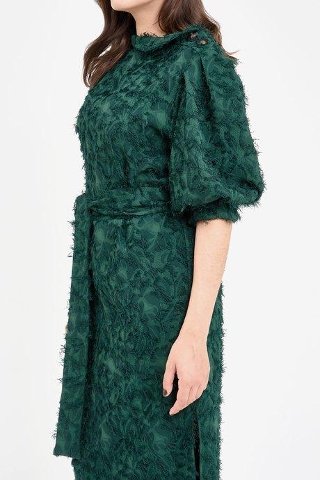 Cовладелица магазина Avos'ka Vintage Инна Бурухина о любимых нарядах. Изображение № 15.