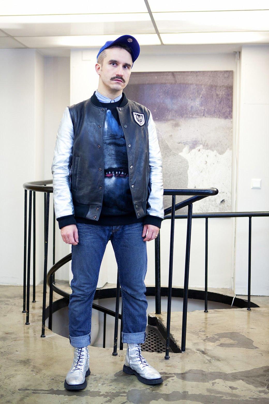 Микко Вайнио, парикмахеризХельсинки. Изображение № 9.
