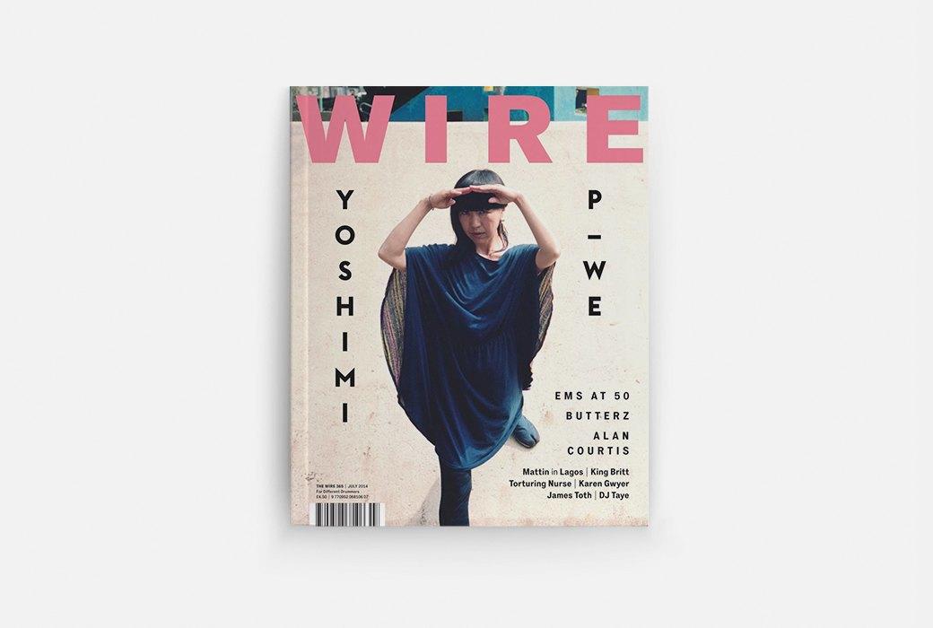 Самые важные «женские» обложки журналов  за 2014 год. Изображение № 10.