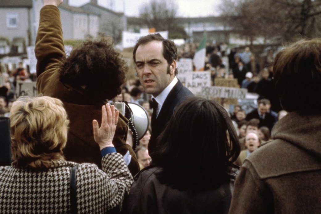 История в деталях:  Фильмы о протестах,  изменивших мир. Изображение № 10.