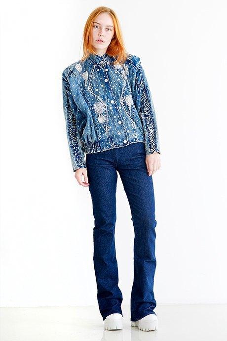 Стилист Лиза Останина о любимых нарядах. Изображение № 5.