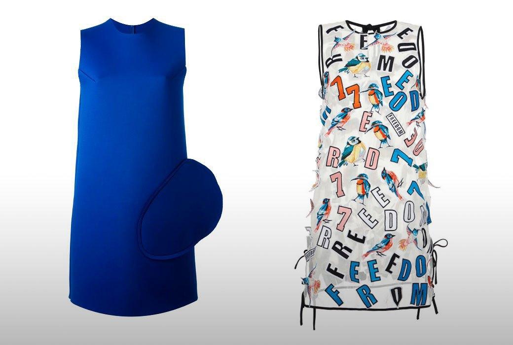 Что будет модно через полгода: Новые тенденции из Милана. Изображение № 7.