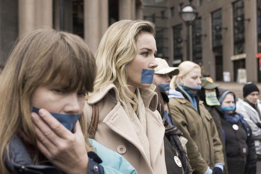 История в деталях:  Фильмы о протестах,  изменивших мир. Изображение № 11.
