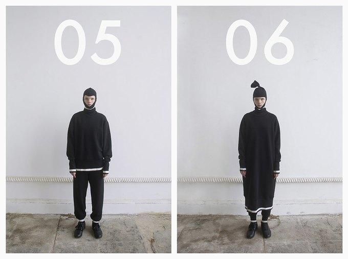 Nina Donis показали мудборд и эскизы новой коллекции. Изображение № 11.