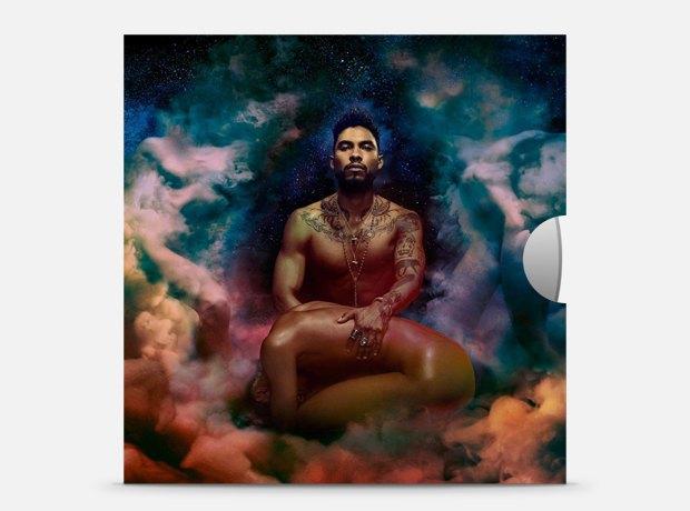 Альбом Мигеля «Wildheart»: Песни о сексе, которые изменят R'n'B. Изображение № 1.