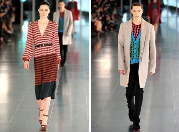 Показы на London Fashion Week AW 2011: день 2. Изображение № 20.