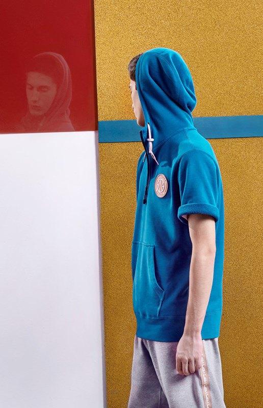 Pigalle создали капсульную коллекцию для Nike. Изображение № 6.