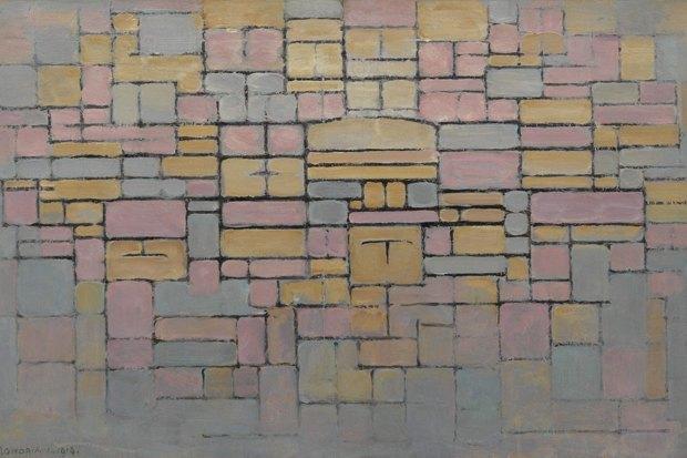 «Я тоже так могу»: Как понять и полюбить абстрактное искусство. Изображение № 10.