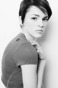 Новые лица: Эштон Филлипс, модель. Изображение № 1.