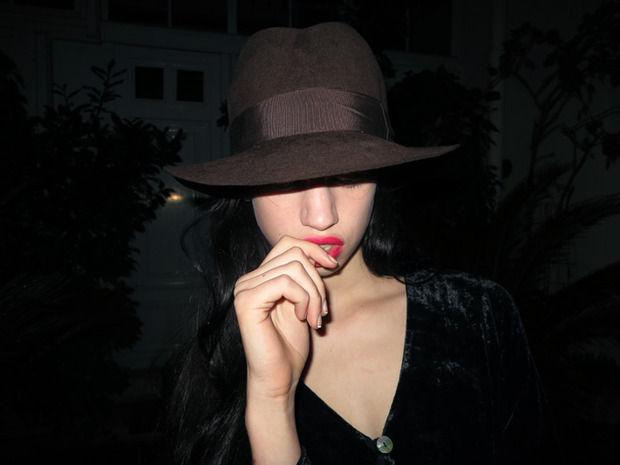 Новые лица: Лили Макменами, модель. Изображение № 8.