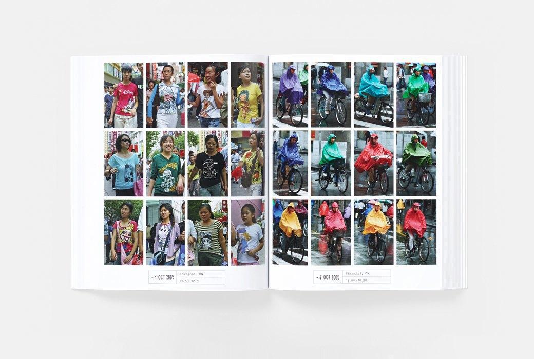Альбом «антимодной» фотографии  «Люди XXI века». Изображение № 3.
