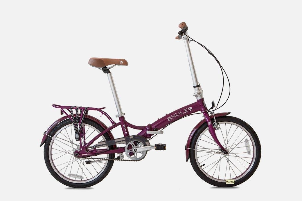 10 красивых и удобных велосипедов для лета. Изображение № 7.