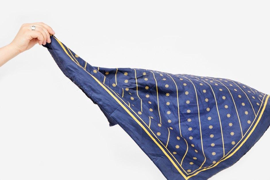 Основательница винтажного магазина More is More Аня Кольцова о любимых нарядах. Изображение № 31.