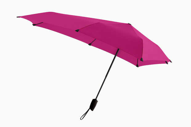 Неубиваемый и эргономичный зонт Senz. Изображение № 2.