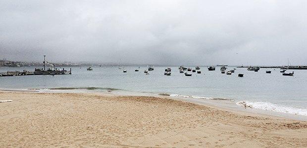 В Португалию за йогой  и серфингом. Изображение № 15.
