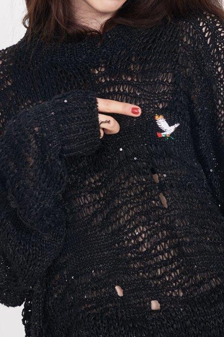 Редактор сценариев Дарья Чижикова о любимых нарядах. Изображение № 17.
