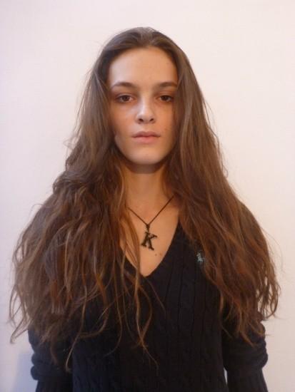 Новые лица: Креми Оташлийска, модель. Изображение № 39.
