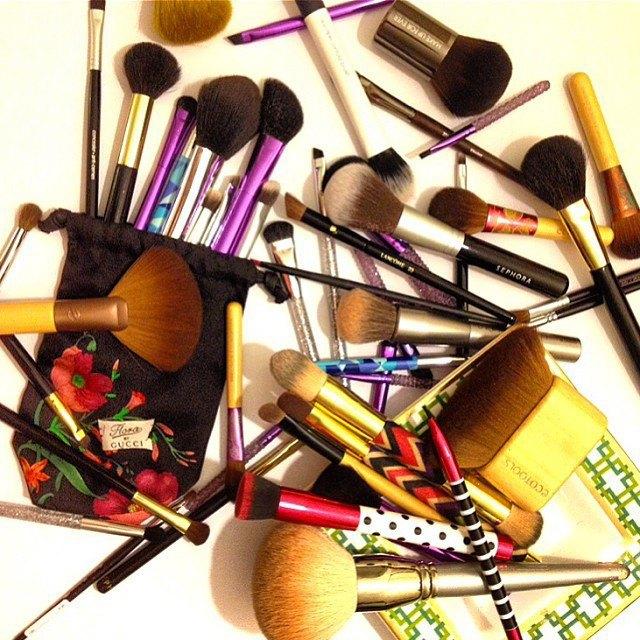 10 вдохновляющих  Instagram-аккаунтов о макияже. Изображение № 20.