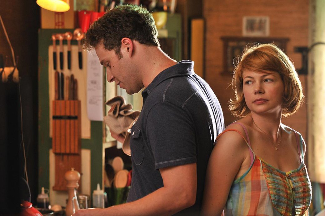 Пережить развод: 10 фильмов о том, как начать новую жизнь. Изображение № 9.