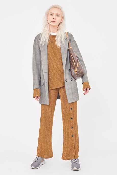 Визажистка Виктория Шнайдер о любимых нарядах . Изображение № 16.