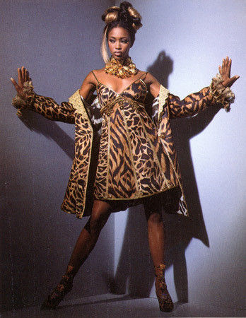 Atelier Versace Haute Couture SS 1992