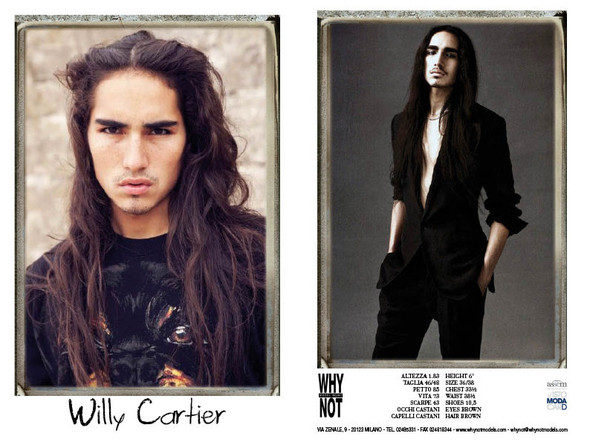 Willy Сartier. Изображение № 58.