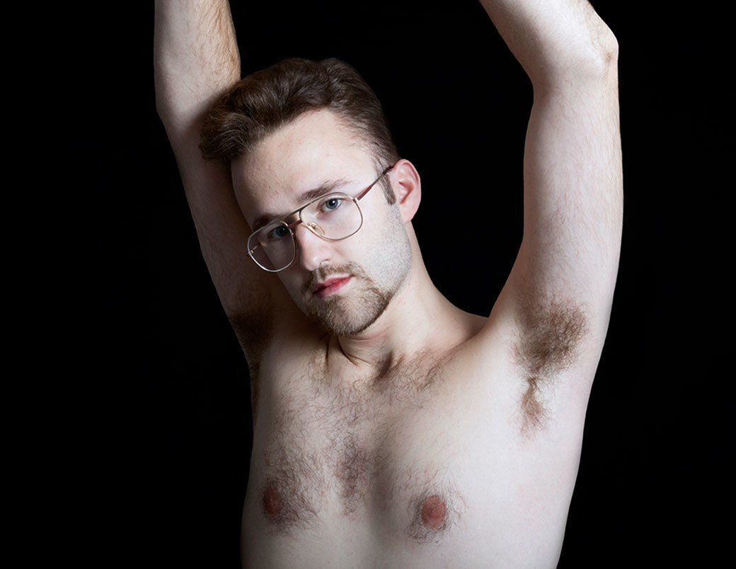 «Все ради тебя»:  29 мужчин в образе  экс-бойфренда. Изображение № 12.