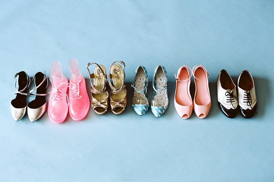 Блогер Кейли Флайт  о любимых нарядах. Изображение № 33.