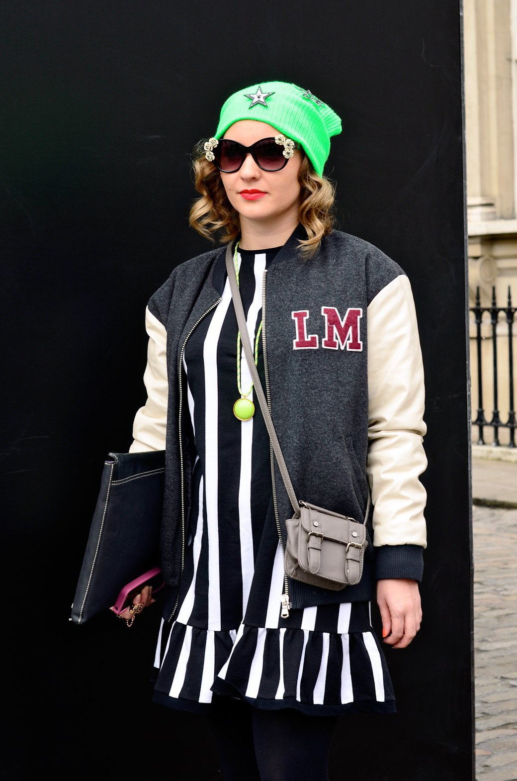 Неделя моды в Лондоне, часть I. Изображение № 3.