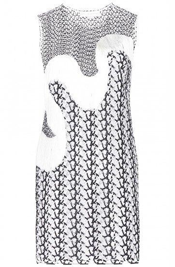 10 платьев А-силуэта  в онлайн-магазинах. Изображение № 9.