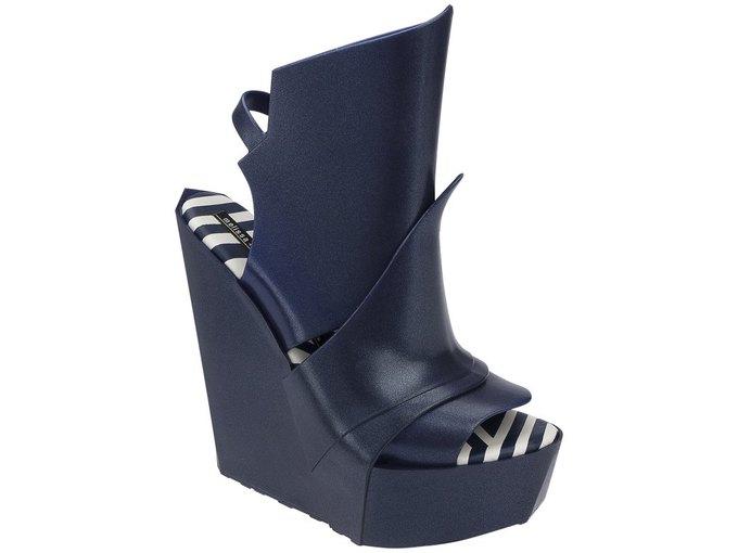 Гарет Пью создал коллекцию обуви  для Melissa. Изображение № 3.