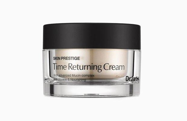 Premium Time Returning Cream Dr. Jart+. Изображение № 4.